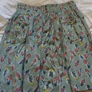 Downeast Basics Skirt